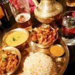 Bild från Gurkha Dining