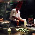 Misono Japanese Steakhouse