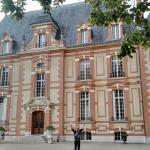 Chateau du Corvier Foto