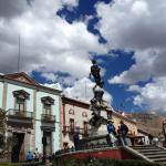 Photo of El Canastillo de Flores