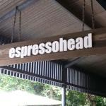 Espresso Head Foto