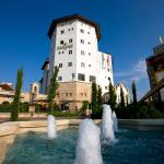 "Photo of Hotel ""Santa Isabel"" Europa-Park"