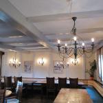 ランド ガスト ホフ ウォークムール ホテル
