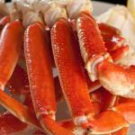 Try some delicious Crab Legs!