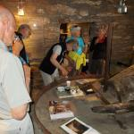 Cyclades Olive Museum