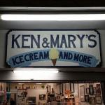 Ken & Mary's Ice Cream and More...