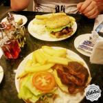 Foto di Park Cafe