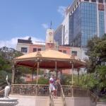 Parque Central Vicente Amador Flor
