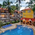 Santiago Beach Resort Foto