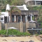 Seaside Pool Villas by the Beach