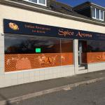 Spice Aroma Torpoint