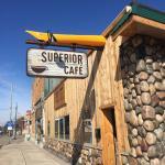 Foto de Superior Cafe