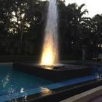 Hotel Coco Palms Foto