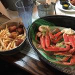 Joe's Classic Steampot for 2
