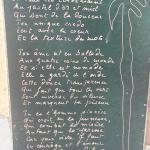 Poem to José Marti (national hero)