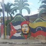 To Venezuela