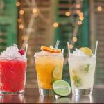 Sample our delicious cocktails