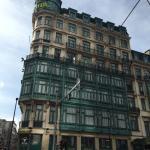 Foto de Le Dome Hotel