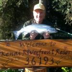 Welcome to Kenai Riverfront Resort!