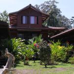 Kenaki Lodge Foto