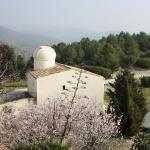 Garraf Astronomical Observatory