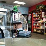 Fun storefront