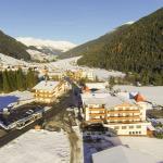 Berghaus Hotel&Suites