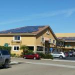 Solar In Use
