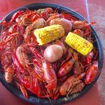 Blue Water Seafood Restaurant