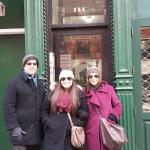 East Village nyc gangster tour private