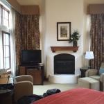Photo de Austria Haus Hotel