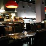 Photo de Isola Bella Cafe