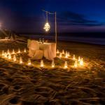 Restaurant Gourmet DCO - Romantic dinner