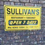 Sullivan's Restaurant