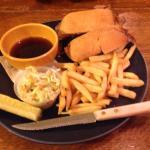 Foto de Jen's Alpine Cafe & Soup Ktchn