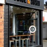 Zero, Juice and Sushi, Harpenden