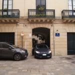 Photo de B&B Palazzo Bernardini