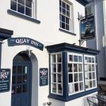 ภาพถ่ายของ The Quay Inn