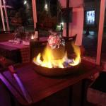 Aloran Cafe & Restaurant Foto