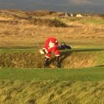 Foto de Royal St. David's Golf Club