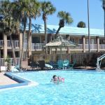 Foto de Magnuson Hotel Clearwater Central