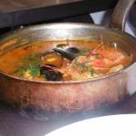 zuppa del pescati