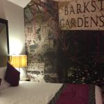 Foto de Hotel Indigo London Kensington - Earl's Court