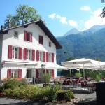 Restaurant Bergli