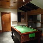 Billiard-Zimmer