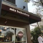 Mix Sweet Shop resmi