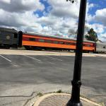 Zdjęcie Austin Steam Train