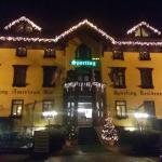 Photo de Sporting Residence Hotel