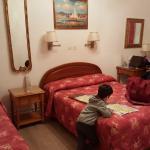 Hotel Richelieu Foto