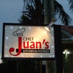 ‪Chef Juan's Kitchen and Pastries‬